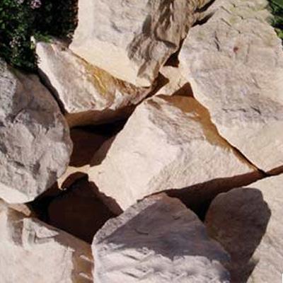 Kelkay Cotswold Rockery Stone Bulk Pallet