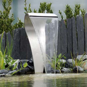 Crostolo by Aqua Moda Water Feature