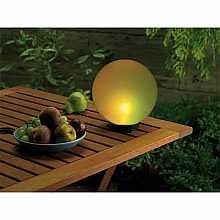 Smart Solar Magic Globe