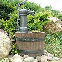 Barile Water Feature