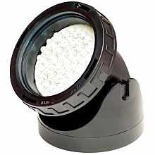 40 White LED Stowasis Pond Lights