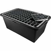 Reinforced heavy duty pebble pool 790mm x 480mm