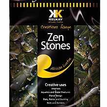 Kelkay Polished Zen Stones African Lustre