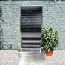 Penang Stainless Steel Water Feature
