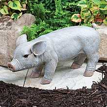 Standing Piglet Kelkay Collectable Creature