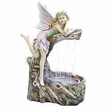 Fairy Rain Effect Water Feature