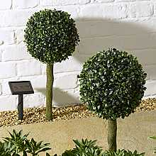 Privet Spheres, 2 pack by Smart Solar