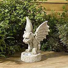 Gargoyle Spotlight by Smart Solar