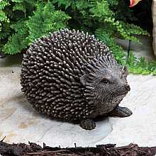 Spikey Hedgehog Kelkay Collectable Creature