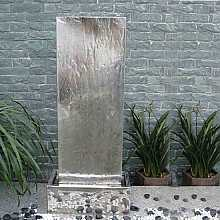 Venice Stainless Steel Fountain