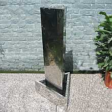 Dunedin Stainless Steel Water Feature