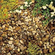 Kelkay Oyster Pearl Pebbles Bulk Bag