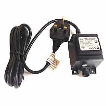 Replacement Transformer 3.6VA