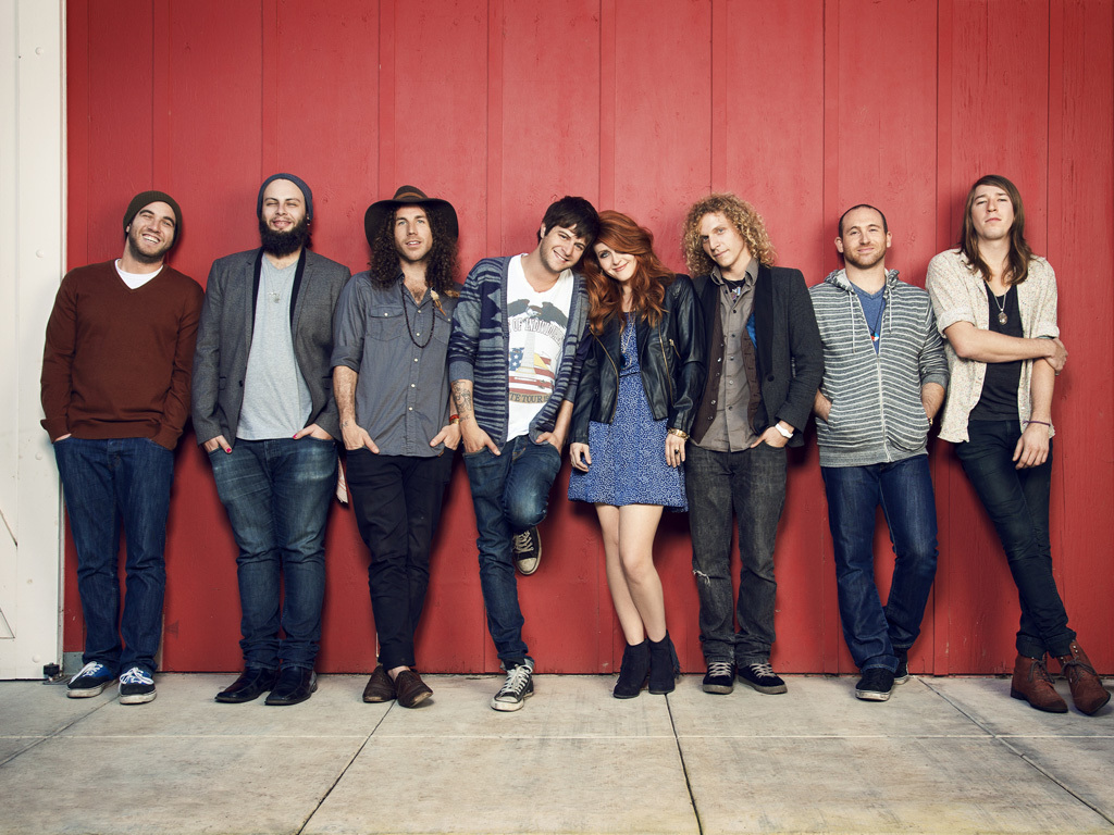 Image result for the mowgli's