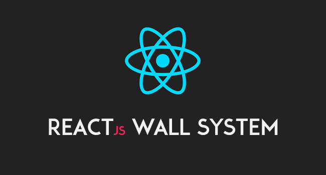 Social Network System with React JS