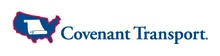 Covenant Transport 866-684-2521  logo