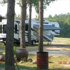 Bar W RV Park & Farmstay