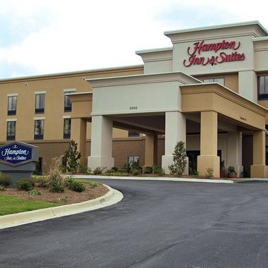 Hampton Inn & Suites - Opelika/Auburn Area