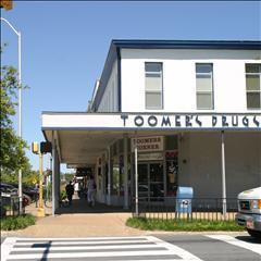 Toomer's Corner