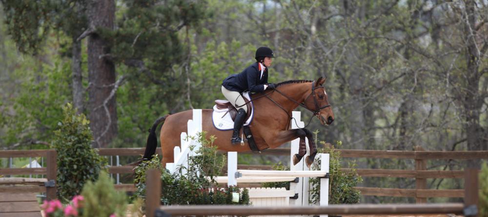 AU Equestrian