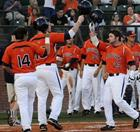 AU Baseball vs. Jacksonville State