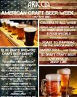 America Craft Beer Week at Ariccia