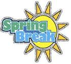 Spring Break- Auburn and Opelika City Schools