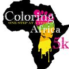 Coloring Africa 5K and 1 Mile Fun Run