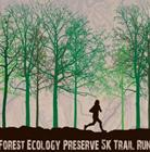 14th Annual 5k Trail Run, Tot Trot, and Sunday Stroll