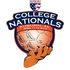 USA Handball College Nationals 2014