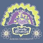 Auburn Panhellenic Recruitment 2014