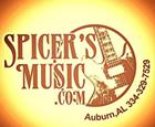 Advanced Camp at Spicer's Music