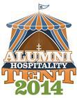 Auburn Alumni Association Hospitality Tent