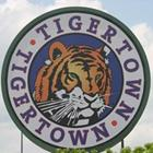 Tiger Town Scavenger Hunt