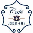 Cafe Jordan-Hare