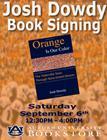 Josh Dowdy Book Signing