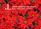 Junior League of Lee County Annual Poinsettia Sale