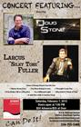 "Concert featuring Doug Stone, Larcus ""Silky Tone"" Fuller, Kevin Flannagan, & Dallas Dorsey"