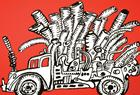 John Himmelfarb: TRUCKS