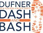Dufner Dash & Bash 5K, Fun Run and Block Party