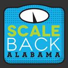 Scale Back Alabama Let's Ride! Scale Back by Biking!