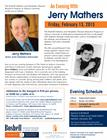 An Evening with Jerry Mathers