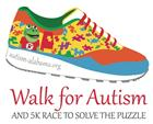 Walk for Autism 2015