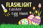Great Flashlight Egg Hunt