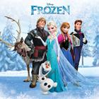 Summer Outdoor Movie Series featuring Frozen