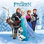 Summer Outdoor Movie Series featuring Frozen