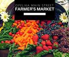 Opelika Mainstreet Farmers Market