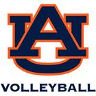 AU Volleyball vs. Texas A&M