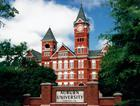 Auburn University Campus Walking Tours