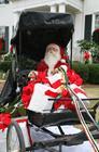 Victorian Front Porch Christmas Tour